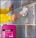 Система утепления фасадов CERESIT - гарантия качества до 10лет!!!