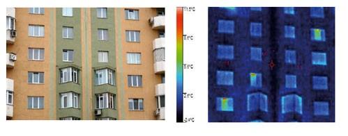 Утепление фасадов в Минске