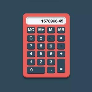 калькулятор утепления фасадов