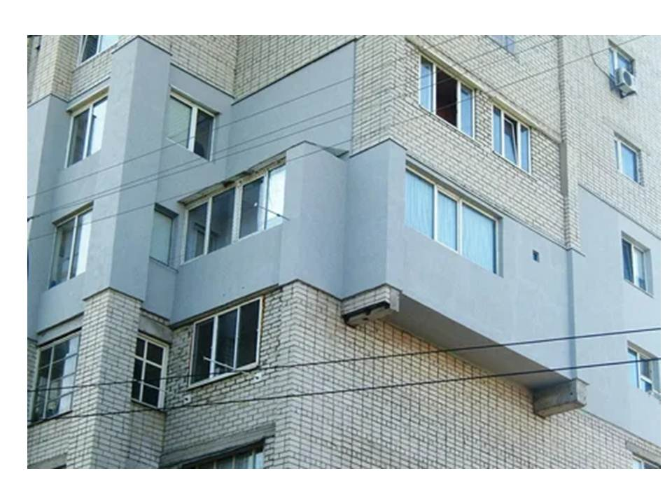 Утепление фасада квартиры снаружи в Минске